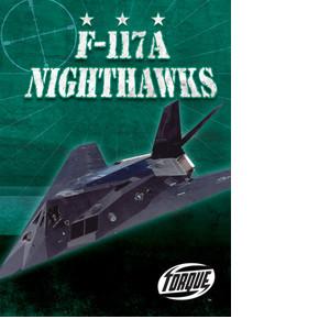 Cover: F-117A Nighthawks