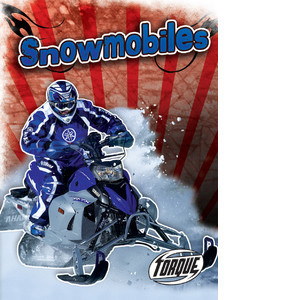 Cover: Snowmobiles