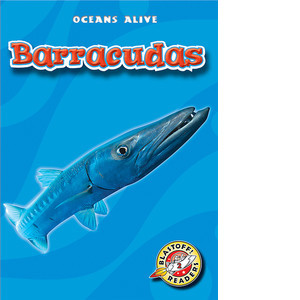Cover: Barracudas