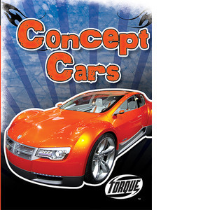 Cover: Concept Cars