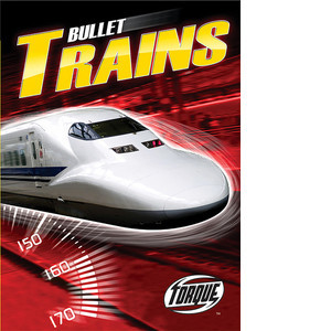 Cover: Bullet Trains