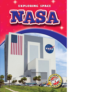 Cover: NASA