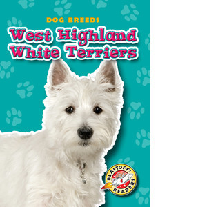Cover: West Highland White Terriers