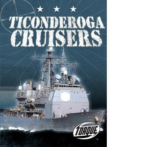 Cover: Ticonderoga Cruisers