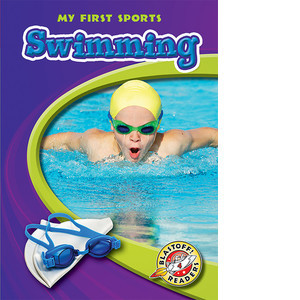 Cover: Swimming