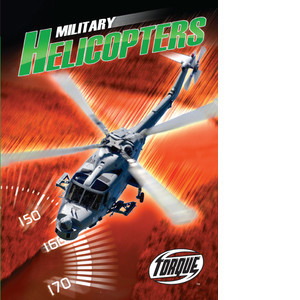 Cover: Military Helicopters