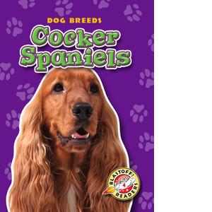 Cover: Cocker Spaniels