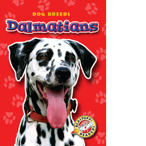 Cover: Dalmatians