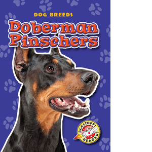 Cover: Doberman Pinschers
