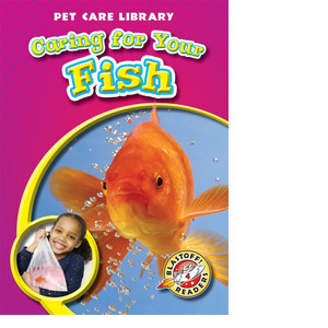 Cover: Caring for Your Fish