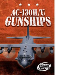 Cover: AC-130H/U Gunships