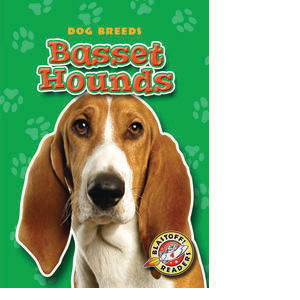 Cover: Basset Hounds