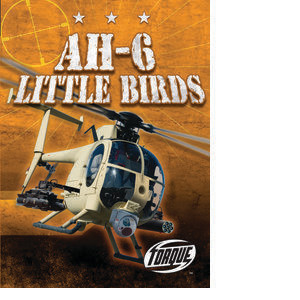 Cover: AH-6 Little Birds