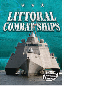 Cover: Littoral Combat Ships