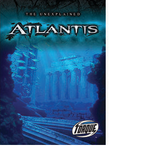 Cover: Atlantis
