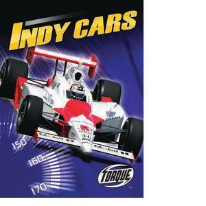 Cover: Indy Cars
