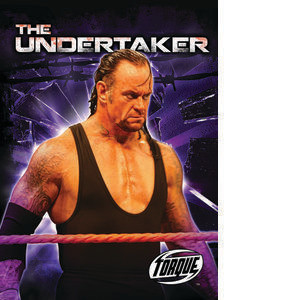 Cover: The Undertaker