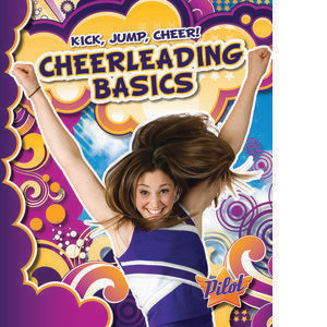 Cover: Cheerleading Basics