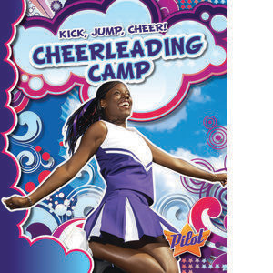 Cover: Cheerleading Camp