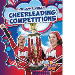 Cover: Cheerleading Competitions