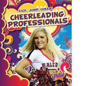 Cover: Cheerleading Professionals