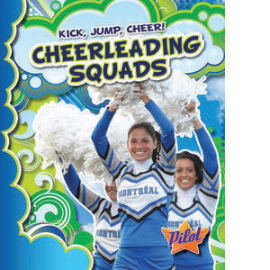 Cover: Cheerleading Squads