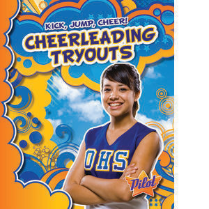 Cover: Cheerleading Tryouts