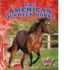 Cover: The American Quarter Horse