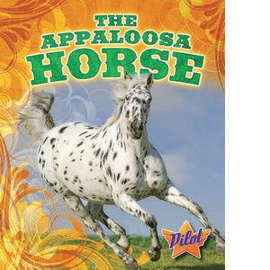 Cover: The Appaloosa Horse