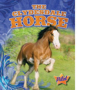 Cover: The Clydesdale Horse