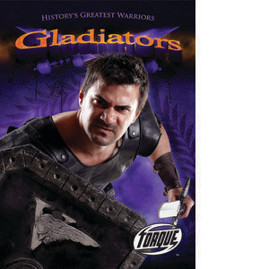 Cover: Gladiators