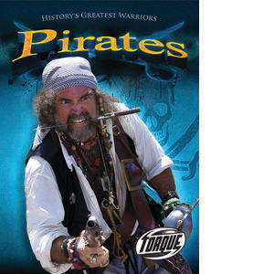 Cover: Pirates