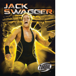 Cover: Jack Swagger