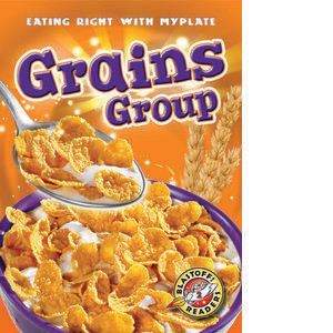 Cover: Grains Group