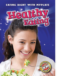 Cover: Healthy Eating