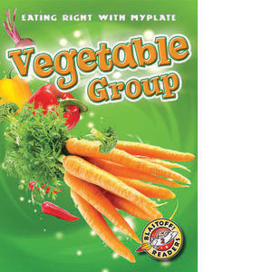 Cover: Vegetable Group