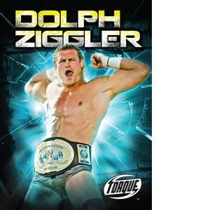 Cover: Dolph Ziggler