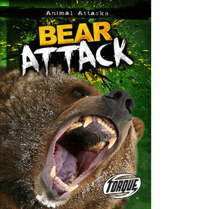 Cover: Bear Attack