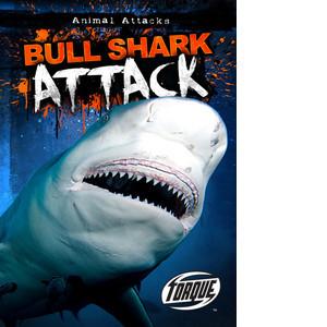 Cover: Bull Shark Attack