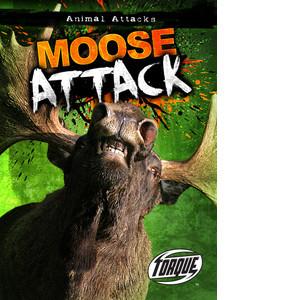 Cover: Moose Attack