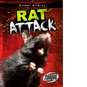 Cover: Rat Attack