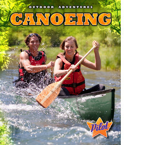 Cover: Canoeing