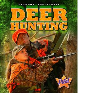 Cover: Deer Hunting