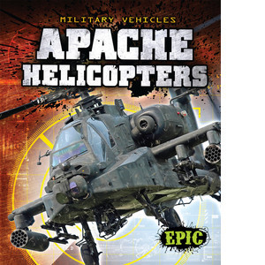 Cover: Apache Helicopters