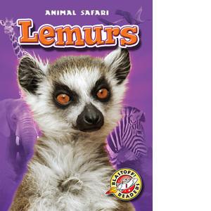 Cover: Lemurs