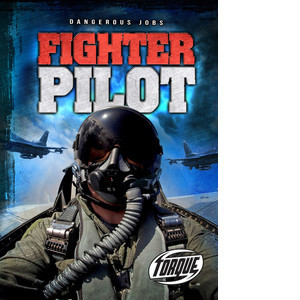 Cover: Fighter Pilot