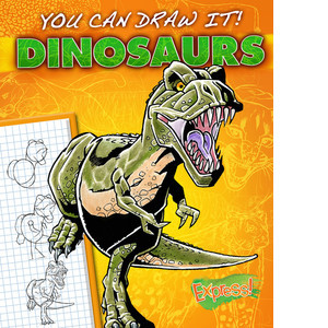 Cover: Dinosaurs