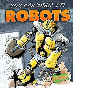 Cover: Robots