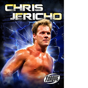 Cover: Chris Jericho