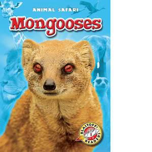 Cover: Mongooses